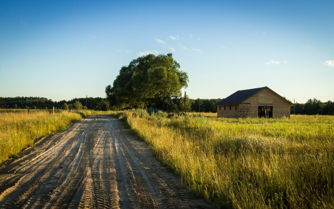 More COVID Funding a Much-Needed Shot in the Arm for Rural Communities