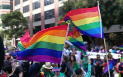 CONNECTING LGBTQ+ INDIVIDUALS WITH INCLUSIVE HEALTH BENEFITS: PART 1